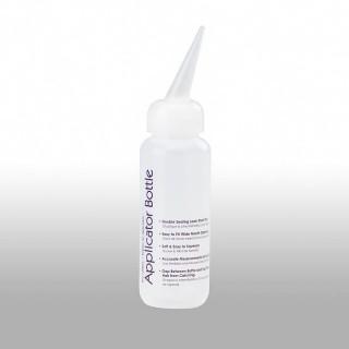 8-BSLT: 8 oz Natural Soft Slant tip Applicator