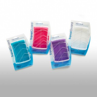 MB-329: TravelGuard® Soap Dish