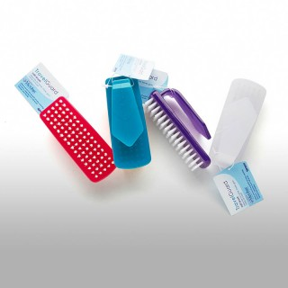 MB-377: TravelGuard® Nail Brush