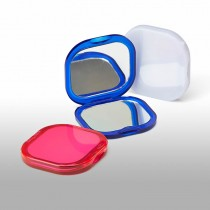 CM-4: 2 Sided Folding Compact Mirror