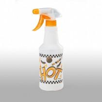 60BBQ-16: 16 oz BBQ Bottle Standard Floor Display