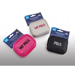 PC-1: On The Go Pill Case