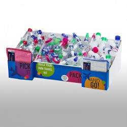 PPG-168: Pick Pack and Go Counter Display