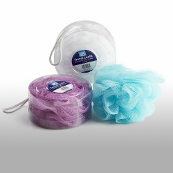 TL-1: Travel Loofa