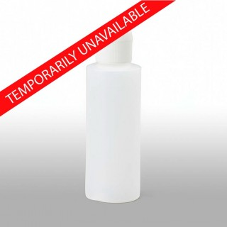 A260: 4 oz Bottle with Flip Top