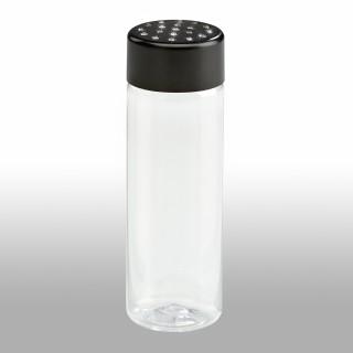 CB-3: 3 oz. Bling Faceted Cylinder