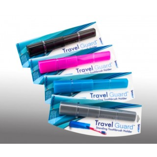 MB-328: TravelGuard® Standing Toothbrush Holder