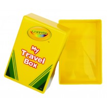 CTA-559: Crayola Travel Accessory Box (TM)