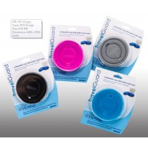 MB-334: TravelGuard® Collapsible Travel Cup with Pill Case