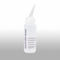 8-BSLT: 8 oz Natural Soft Slant tip Applicator