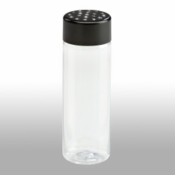 CB-3: 3 oz. Bling Faceted Cylinder